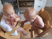 Kitchen Playing