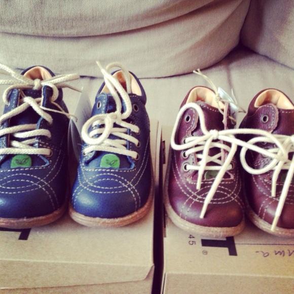 Kavak shoes
