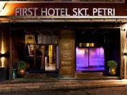 Skt. Petri Hotel