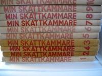 'Min Skattkammare' books
