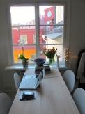 Fridhemsgatan Livingroom
