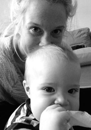 Hugo and I