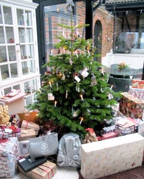 Christmas in Sundvik