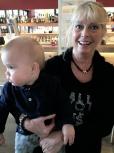 Hugo and Grandma