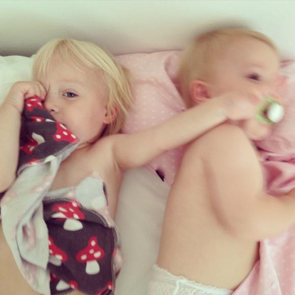 Tvillingmys