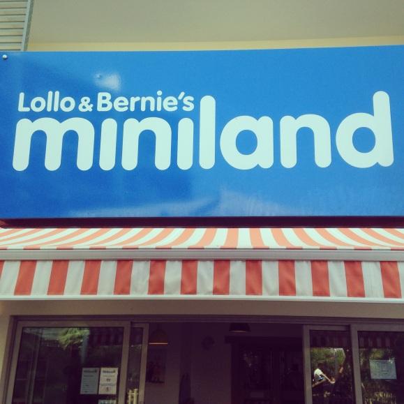 Miniland Sunwing