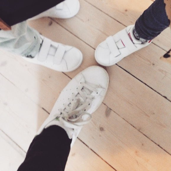 Stan Smith familjen