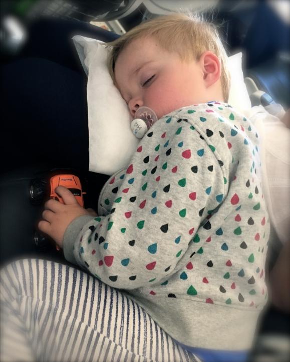Hugo sover
