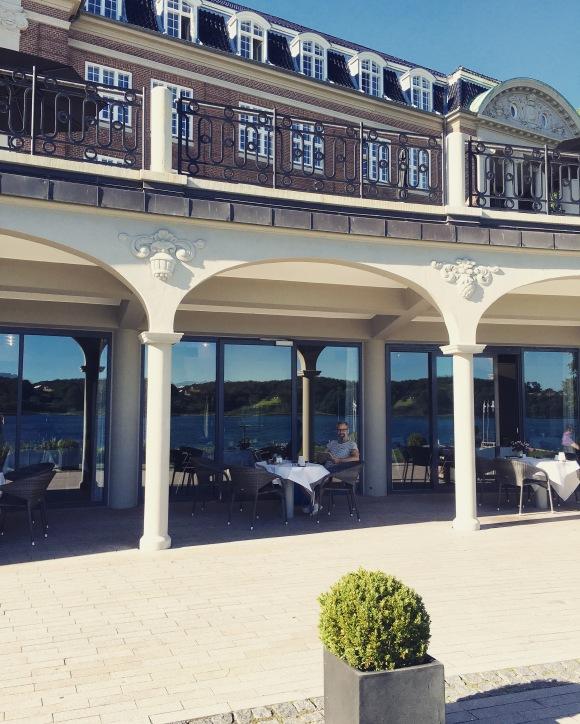 Hotell Kolding fjord