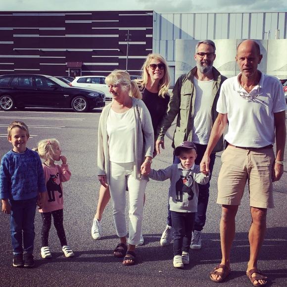 Familjen Andersson