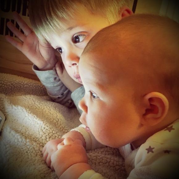 Hugo och Henny